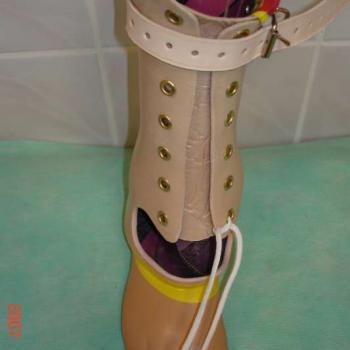 proteza wyrównania stopy