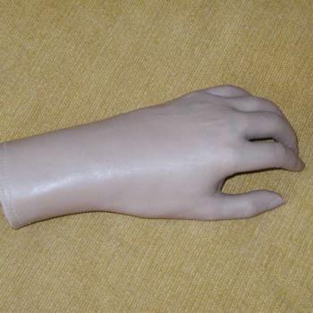 proteza uzupełnienia dłoni